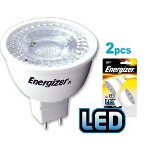 Energizer LED Light 2pcs/Pk