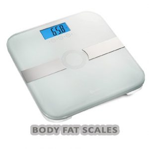 Multi function Body Fat Scale